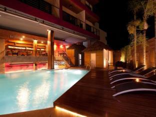 De Coze Hotel Phuket - Swimming Pool