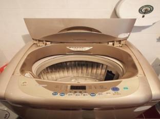 Shinchon Hostel Seoul - Washing machine