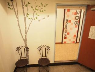 Shinchon Hostel Seoul - Interior