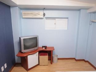 Shinchon Hostel Seoul - Guest Room
