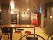 Shinchon Hostel: interior