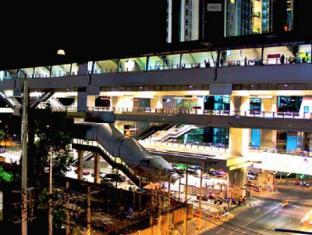 Linkcorner Hostel Bangkok - Verkehrsmittel in der Nähe