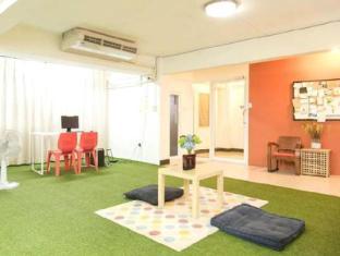 Linkcorner Hostel Bangkok - Erholungseinrichtungen