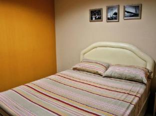 Linkcorner Hostel Bangkok - Gästezimmer