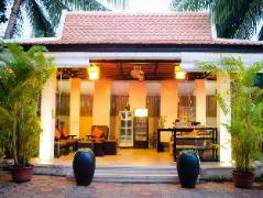 Check Inn Siem Reap | Cambodia Budget Hotels