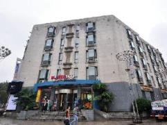 Motel 168 Hefei Huaihe Road | Hotel in Hefei