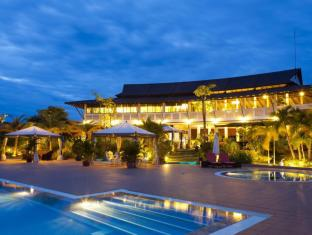 CCC Hotel & Cambodian Country Club