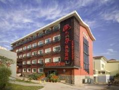 Qingdao Hitime Inn | Hotel in Qingdao