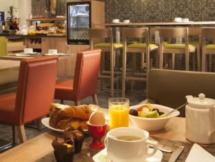 Hotel Tourisme Avenue Paris - Buffet Breakfast
