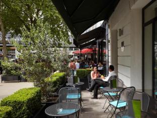 Hotel Tourisme Avenue Paris - Exterior