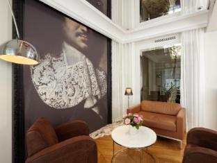 Hotel Tourisme Avenue Paris - Lobby