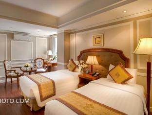 Gondola Hotel and Spa Hanoi - Superior twin room with Window