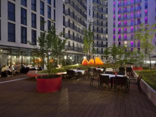 Holiday Inn Berlin-Alexanderplatz