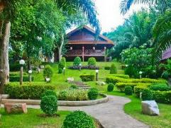 Pechpailin Resort | Thailand Cheap Hotels