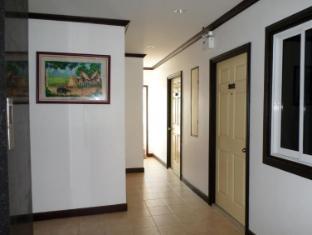 Hollywood Inn Love Phuket - Lobby