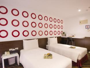 Go Sleep Hotel Hankou Taipei - Suite Room
