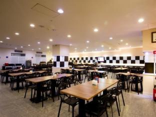 Go Sleep Hotel Hankou Taipei - Lobby