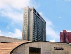 In-Zone Hotel & Apartment Tianjin | Hotel in Tianjin