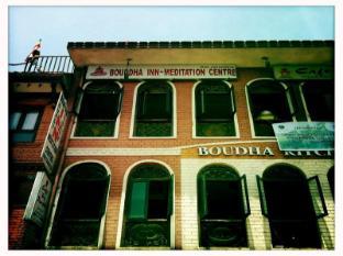 Bouddha Inn-Meditation Centre