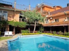 Hotel Greenwich Village   Nepal Budget Hotels