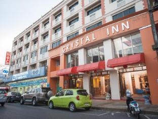 布吉水晶酒店