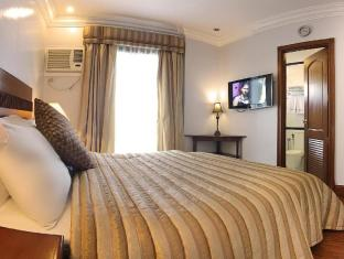 V.I.P. Suite Hotel Manila - Hotellin sisätilat
