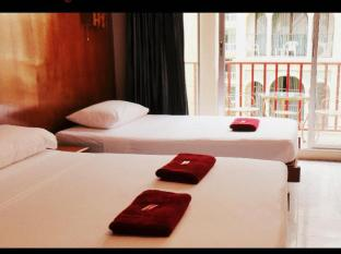 Boomerang Inn Πουκέτ - Δωμάτιο