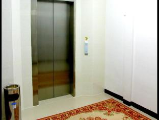 Boomerang Inn Πουκέτ - Αίθουσα υποδοχής