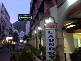 Boomerang Inn Πουκέτ - Εξωτερικός χώρος ξενοδοχείου