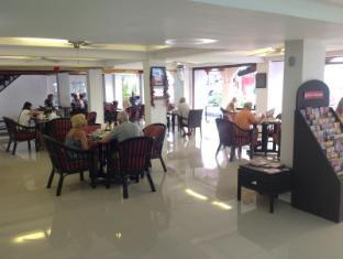 Boomerang Inn Phuket - Restaurant