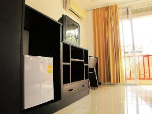 Boomerang Inn Πουκέτ - Εσωτερικός χώρος ξενοδοχείου