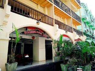 Boomerang Inn Πουκέτ - Είσοδος