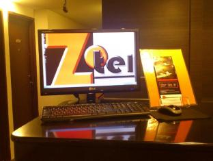 Zotel Business & Leisure Hotel Kuching - Interior hotel
