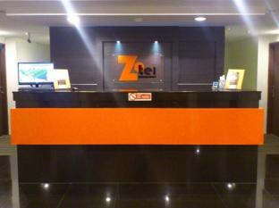 Zotel Business & Leisure Hotel Kuching - Retseptsioon