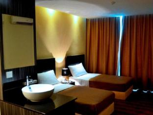 Zotel Business & Leisure Hotel Kuching - Deluxe Twin