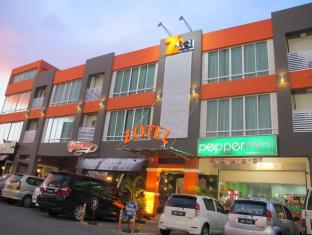 Zotel Business & Leisure Hotel Kuching - Cameră de oaspeţi