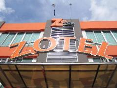 Zotel Business & Leisure Hotel | Malaysia Hotel Discount Rates