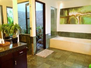 Villa Saraswati Bali - Badezimmer