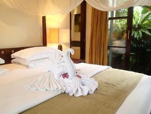 Villa Saraswati Bali - Hotel Innenbereich