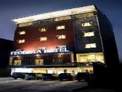 Feodora Hotel Grogol | Indonesia Hotel