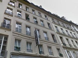 호텔 디'엥히엔