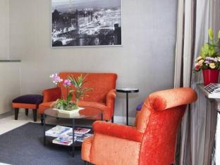 Hotel le Relais Saint Charles Parijs - Lobby