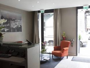 Hotel le Relais Saint Charles Parijs - Receptie