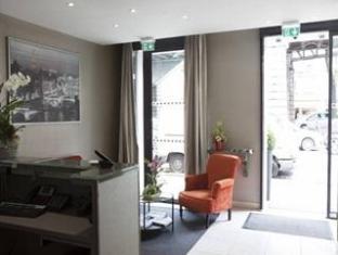 Hotel le Relais Saint Charles Parijs - Hotel interieur