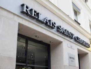 Hotel le Relais Saint Charles Parijs - Hotel exterieur