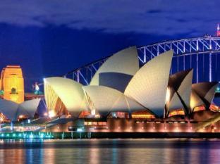 The Grand Hotel Sydney - Sydney Opera House