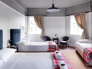 The Grand Hotel Sydney - Guest Room