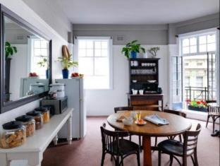 The Grand Hotel Sydney - Breakfast Room