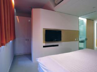 60 West Hotel Hong-Kong - Chambre
