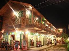 Huan Saran Guesthouse | Thailand Cheap Hotels